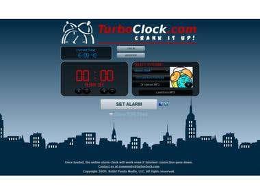 TurboCLock.com