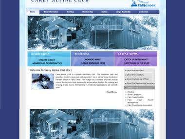 CMS Sites