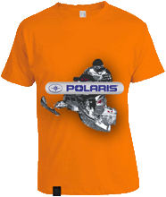 Polaris T-Shirt Competition