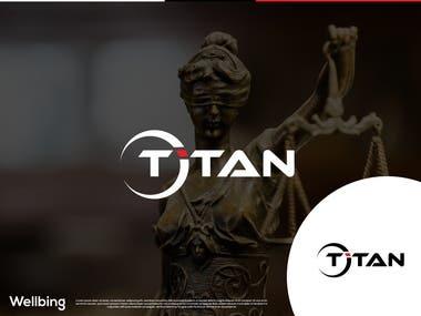Titan Law Logo