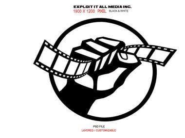 Exploit all Media inc logo