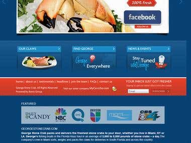 Online Food ordering System using Zend Framework