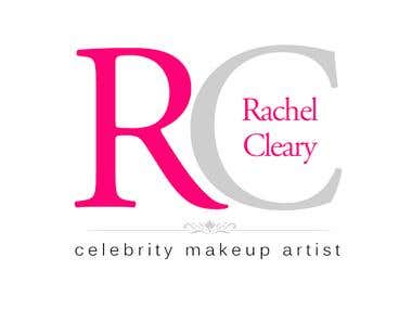 Professional Make Up Artist Personal Logo