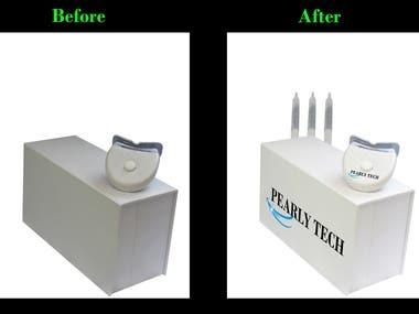 Product Edit & Retouch