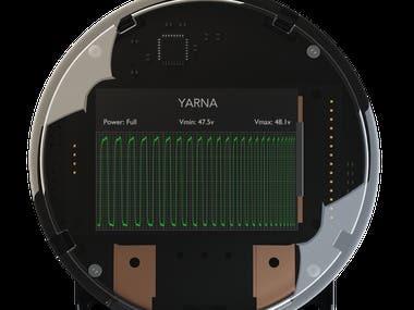 Water Filter- Signal Gernerator