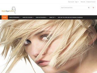 HairDyeColor