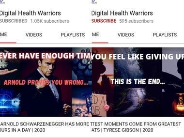 YouTube Organic Growth