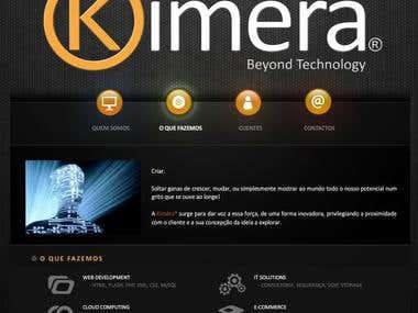 Kimera Development KIMERA.PT