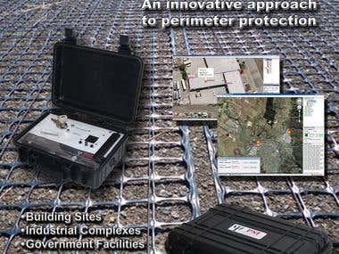 SecureMat - Perimeter Security Industries