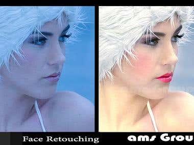 Color Correcting & Skin Tones