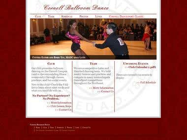 Cornell Dancesport