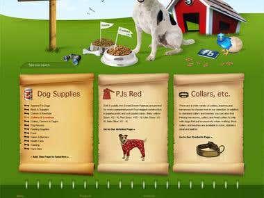 Dog Site