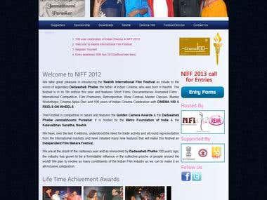 Nashik International Film Festival 2013