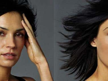 Photoshop: Beauty Retouch