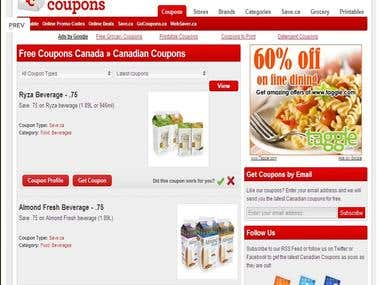 thinkcoupons.ca