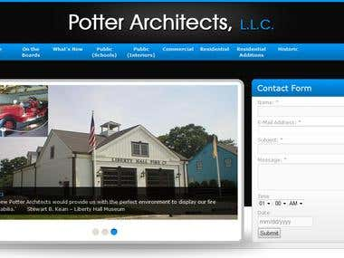 potterarchitects