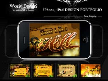 Mobile develope & Graphic designe