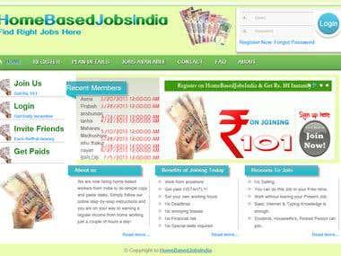 http://homebasedjobsindia.com/