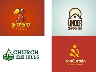 Latest Logo Design