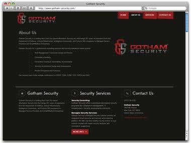 Gotham Security