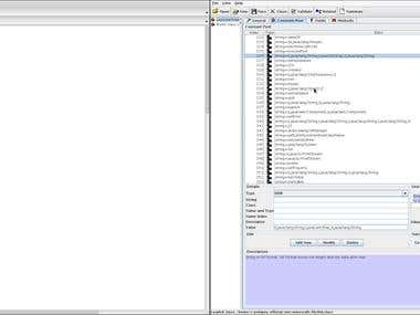 Reverse engineering (Java)