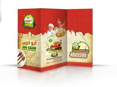 Abu_karim_restaurant menu