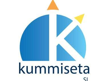 Kummiseta Logo