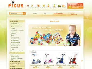 www.picus.ro