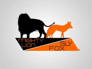 Might Lion Sly Fox