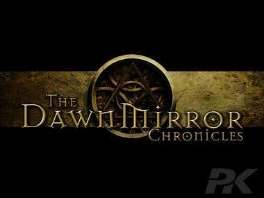 Dawn Mirror Chronicles Logo