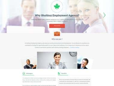 Shahbaz Employment Agency