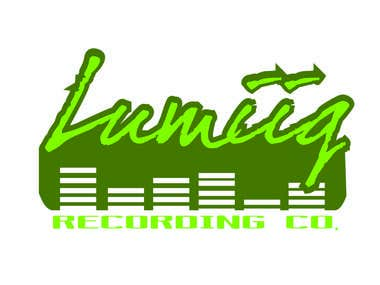 record studio logo