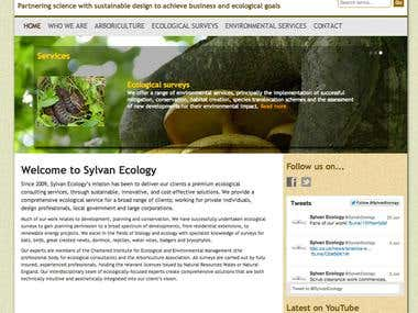 Sylvan Ecology