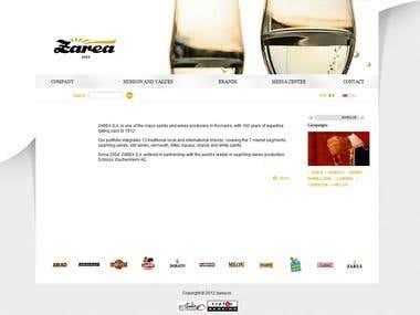 www.zarea.ro/eng