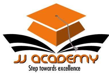 A university logo