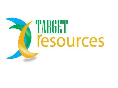 Sample Logo Design - Target Resources