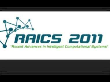 RAICS Logo