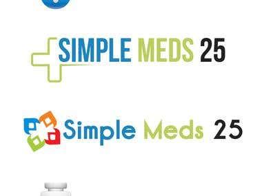 Simple Meds 25