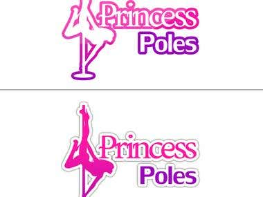 Dancing Princess Poles