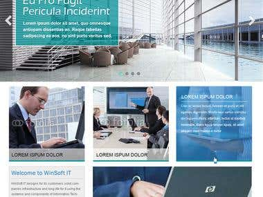 Office 365 Team Site Winsoft