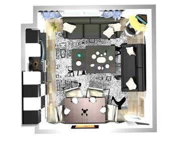 3d Apartman