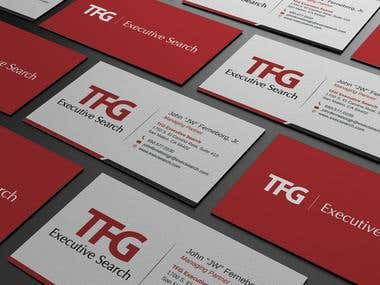 TFG Executive Search