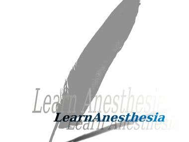 Learn Anesthesia