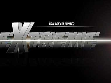 EXTREME Teasers