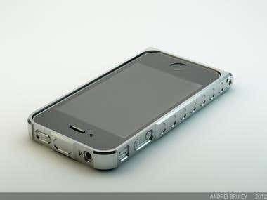Bumper Case for iPhone4