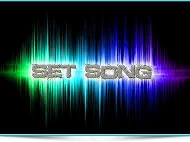 Set Song Logo