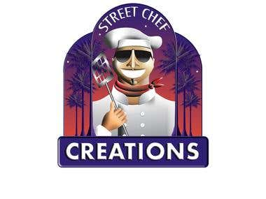 Street Chef Creations