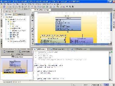 Java Work