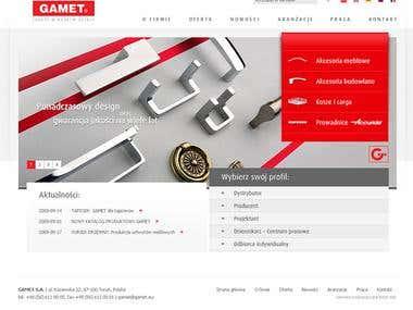 Gamet.eu