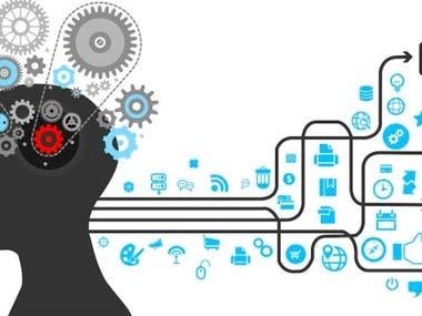 ML, DL & Neural Network